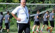Бивш треньор на Левски, Литекс и ЦСКА загуби един от най-ценните си рекорди