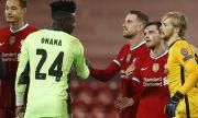 Ливърпул се класира за следващата фаза на Шампионска лига