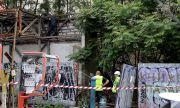 Окончателно: Няма виновни за срутената сграда на ул.
