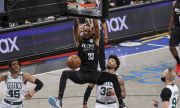 Бостън Селтикс и Ню Йорк Никс сътвориха един от кандидатите за мач на годината още на старта на NBA