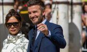 Дейвид Бекъм с проблеми с италианската полиция заради 16-годишния си син