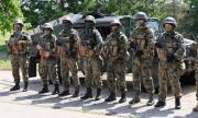 Всеки гражданин до 40 г. може да служи доброволно в армията