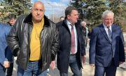 Борисов в Перник: Това са видими резултати!