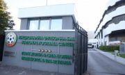 От БФС: Лицензите на Левски и Черно море са под постоянен мониторинг