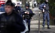 Четирима са ранени с хладно оръжие близо до редакцията на