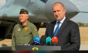 Румен Радев: Никаква прошка за корупцията на Бойко Борисов (ВИДЕО)