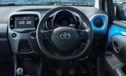 Toyota обясни как да се предпазим от коронавирус в колата