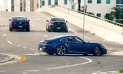 """Porsche пусна пълната версия на началната сцена от """"Лоши момчета завинаги"""" (ВИДЕО)"""