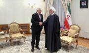 Иран е готов на партньорство с ЕС