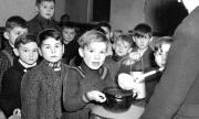 Какво са яли германците след войната?