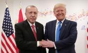 Ердоган отива във Вашингтон