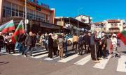 Протест в Созопол, местните не искат депо за опасни отпадъци
