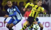 Байерн Мюнхен иска да си върне Марио Гьотце