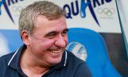 ЦСКА е искал Георге Хаджи за треньор