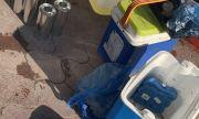 Спецакция по бензиностанциите в София и областта за качеството на горивата