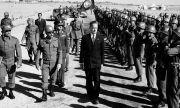 18 септември 1961 г. Генералният секретар на ООН загива в авиокатастрофа