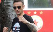 ЦСКА и куп отбори издигнаха Бербатов за президент на БФС