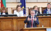 Кацаров: Провалът на ваксинационната кампания е заради ГЕРБ