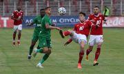 Отложиха дербито между ЦСКА и Лудогорец