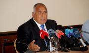 Борисов за спора с централата на ГЕРБ: Радев праща бухалката си Рашков, праща и Минеков