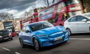Ford предприема електрическа офанзива в Европа