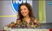 Известна водеща от Нова ТВ коментира голямата рокада