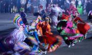 Мексико отпразнува своята независимост