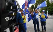 До 25 г. Северна Ирландия ще напусне Обединеното кралство