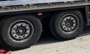Започват засилени проверки за чистотата на камионите, движещи се из София