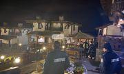 Бесен купон с над 100 човека в механа край Бургас