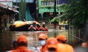 Бедствие в Бразилия: Тежки наводнения и хиляди засегнати домакинства