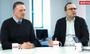 Димитров и Славов: Между ГЕРБ, БСП и ДПС има консенсус делото