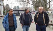 Христо Иванов търси Делян Пеевски в Пазарджик (ВИДЕО)
