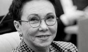 Почина сестрата на Сергей Шойгу