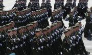 НАТО коментира струпването на руски войски на границата с Украйна