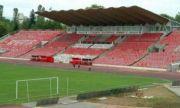 Проектът за нов стадион на ЦСКА е замразен