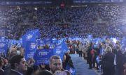 ГЕРБ свиква Национално събрание на партията