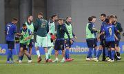Италия се развихри срещу Литва