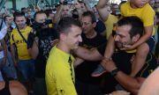 Страхотна новина за феновете на Ботев (Пловдив)