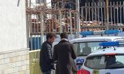 Делото срещу Явор Бахаров бе отложено