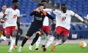 Ето как медиите в Италия отразиха мача между Рома и ЦСКА