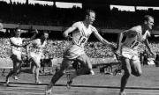 Трикратен олимпийски шампион почина