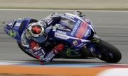Хорхе Лоренсо се присъединява към Ducati