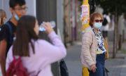 Печален рекорд: в България никога не е имало толкова много заразени и починали от COVID-19