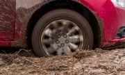 Руски експерти разказват как да измъкнем колата от кал и пясък