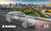 LG и Magna ще помагат на Apple за бъдещ автомобил