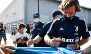 В Италия: Играчите на Ювентус не разбират Андреа Пирло