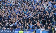 Фенове на Левски сътвориха огромен скандал в Англия
