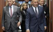 Косово работи и други страни да признаят независимостта му