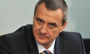 Работна среща на Цветлин Йовчев и Делян Пеевски при Цацаров